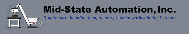Mid-State Automation, Inc., Logo